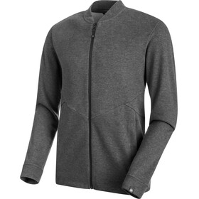Mammut Fedoz ML Jacket Men graphite melange
